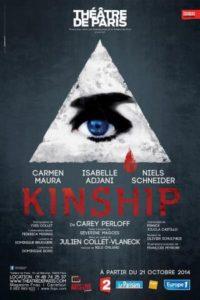 affiche kinship