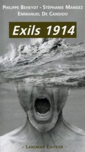 exils-1914