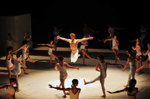 Ballet Bejart Lausanne2