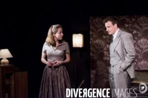 Servant © Divergence Images