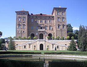 280px-Agliè_castello